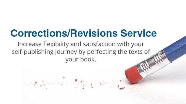 Corrections/Revisions Service