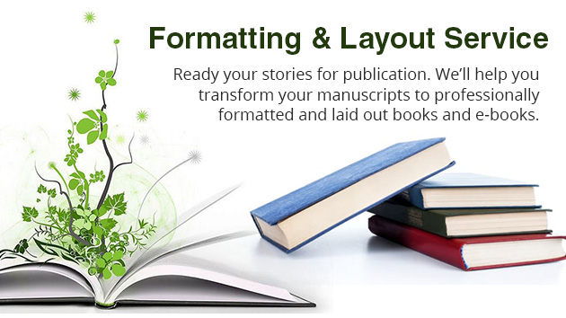 Formatting & Layout Service
