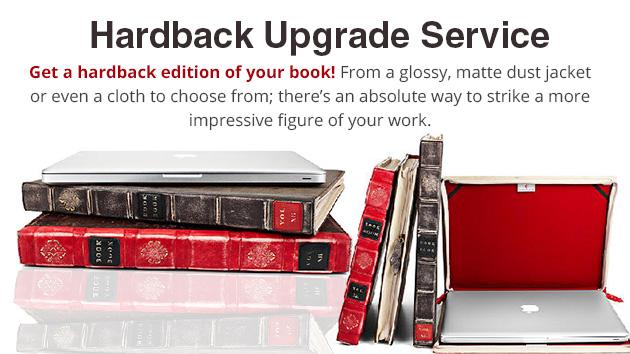 Hardback Upgrade