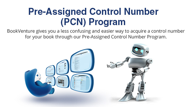 Pre-Assigned Control Number (PCN) Program
