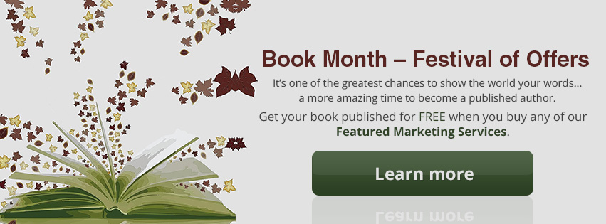 "BookVenture Publishing Kicks Off ""Festival of Offers"""