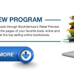 BookVenture Adds Retailer Preview Program to Its Marketing Services