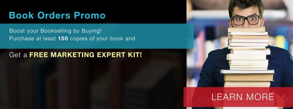 book orders promo