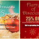 BookVenture extends its holiday promos due to demand!