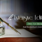 BookVenture gives you the chance to experience its new Editorial service!