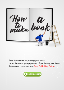 BookVenture - How to make a Book