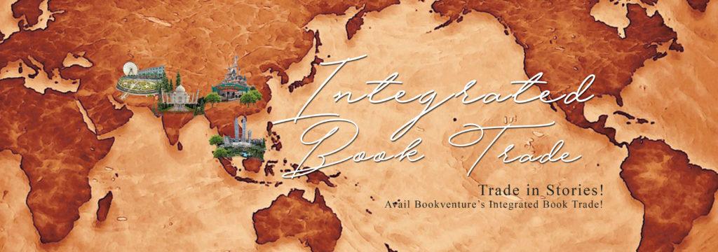 BookVenture's Integrated Book Trade