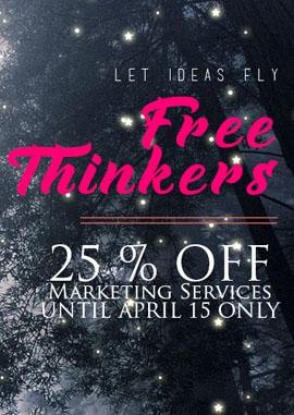 BookVenture - Free Thinkers