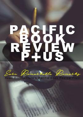 BookVenture - Pacific Book Review Plus