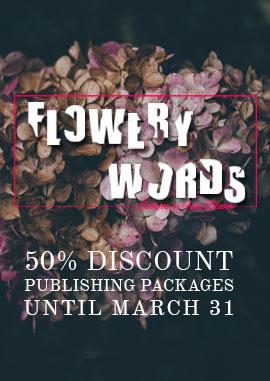 BookVenture - Flowery Words