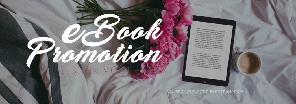 BookVenture offers exciting new service with E-Book
