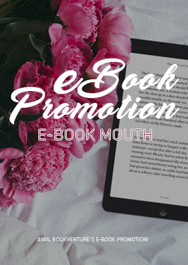 BookVenture - eBook Promotion
