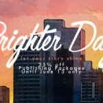 BookVenture Brighter Days - Publishing Promo