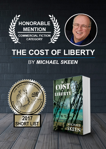 Cost of Liberty - Honorable Mention