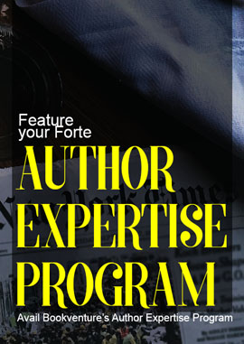 BookVenture Author Expertise Program