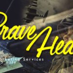 BookVenture Emboldens Authors with Brave Hearts Promo!