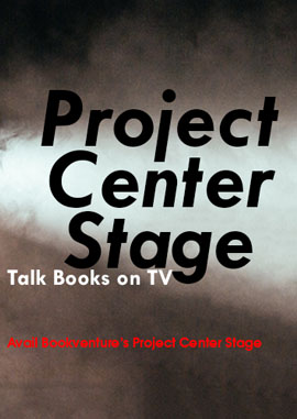 BookVenture Project Center Stage
