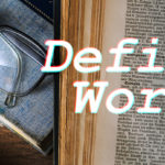 BookVenture Define Words Publishing Promo