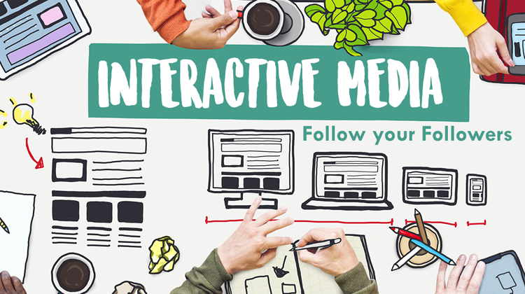 Why Should You Use an Interactive Media Service for Your Book Publicity?