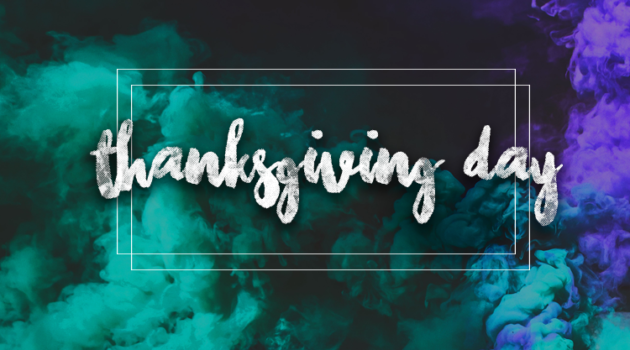 Celebrate Thanksgiving Day with BookVenture's New Promos