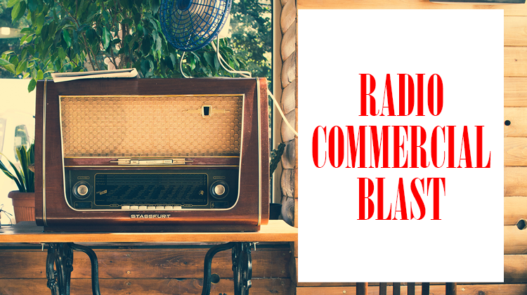 BookVenture Enhances the Book Promotion Process with the Radio Commercial Blast Service