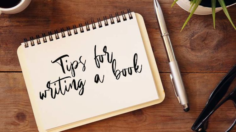 Easy To Follow Book Writing Tips For Aspiring Authors!