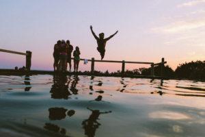 enjoy the summer season