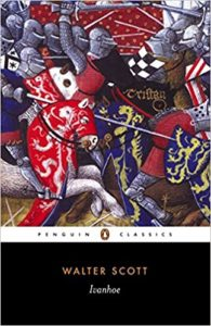 Ivanhoe By Sir William Scott