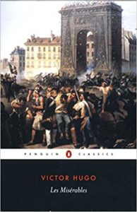 Les Miserable By Victor Hugo