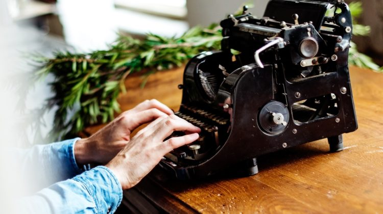 Great Tips on Starting a Writing Career at a Later Age!