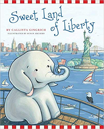 sweet land of liberty callista gingrich