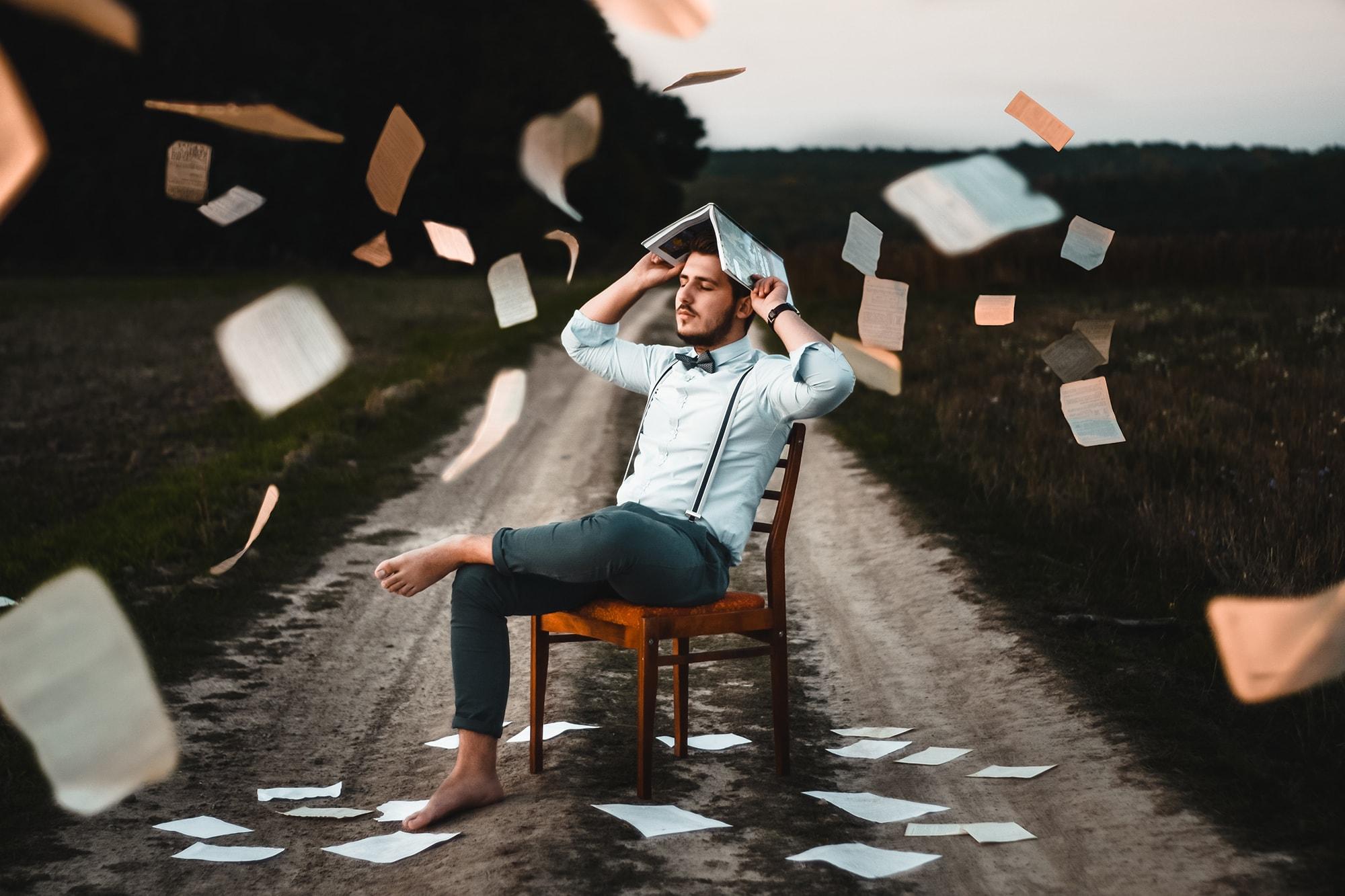 establish your brand as a writer