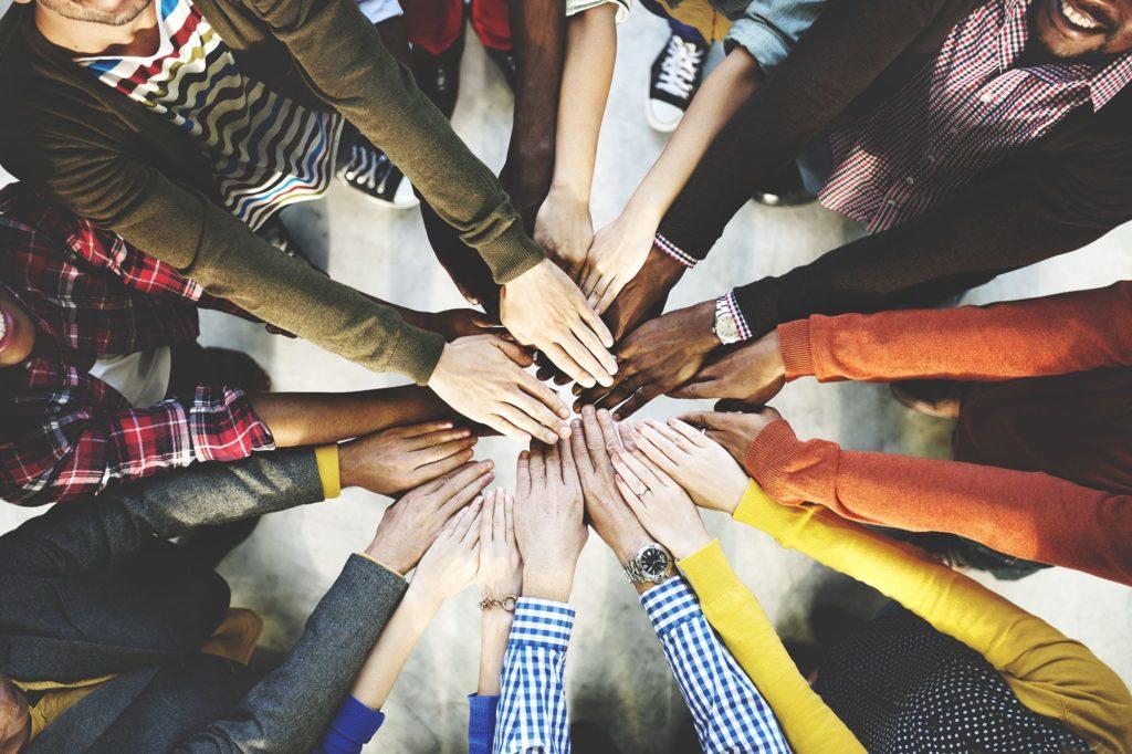 join writing communities