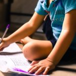 Fun Everyday Activities to Develop Your Child's Writing Skills!