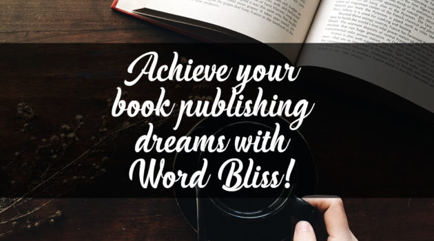 Bookventure Celebrates National Dictionary Day with the Word Bliss Promo!