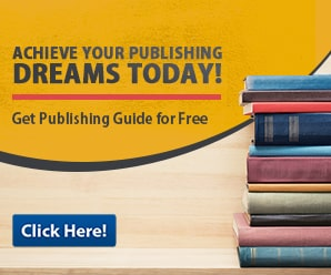 book publishing guide