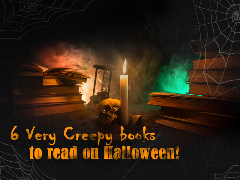 creepy books to read for halloween