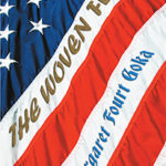 The Woven Flag by Margaret Goka