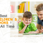 6 Great Children's Books You Should Introduce to Your Kids!
