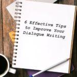 dialogue writing tips