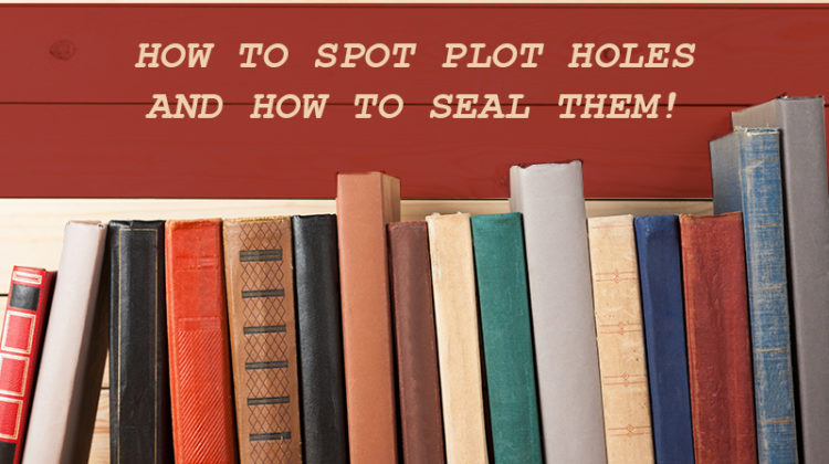 How to Spot Plot Holes and How to Seal Them
