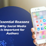 why social media is important for authors